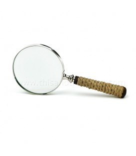 Yachting Polished Magnifying Glass